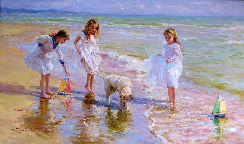 on-the-beachm