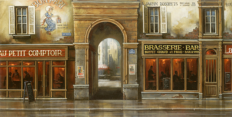 Alexandrovitch Brasserie bar, Wed Aug 10, 2016,  7:17:50 PM,  8C, 6606x11652,  (1377+156), 150%, bent 6 stops,   1/8 s, R61.7, G38.8, B67.6